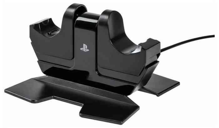 PowerA PS4 Charger