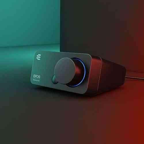 EPOS GSX 300 Gaming External Sound Card Review – Unparalleled 7.1 Surround Sound