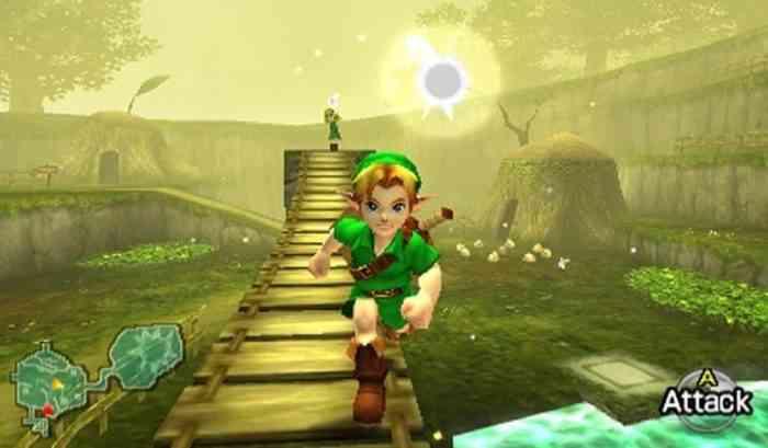 Nintendo Trademark Renewal