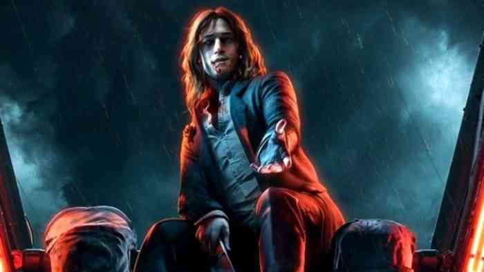 Vampires: The Masqueade- bloodines 2