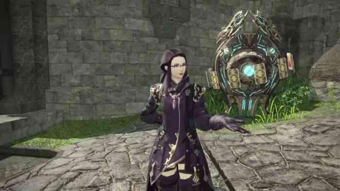 New Final Fantasy XV mod improves TurfEffects grass, makes