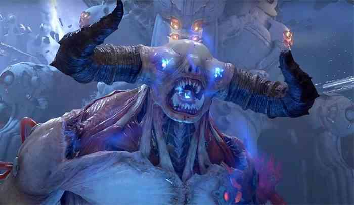 Doom Eternal Dlc Coming To Gamescom Cogconnected