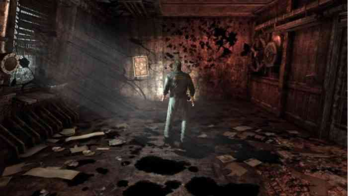 Is A New Silent Hill Game On The Way