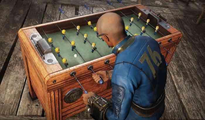 Fallout 76 Season 2