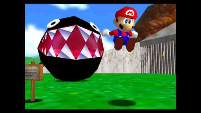 Super Mario 3D All-Stars Video Review – Near-Perfect Platforming Adventures