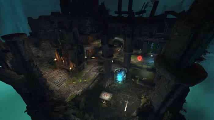 Doom Eternal horde mode mod