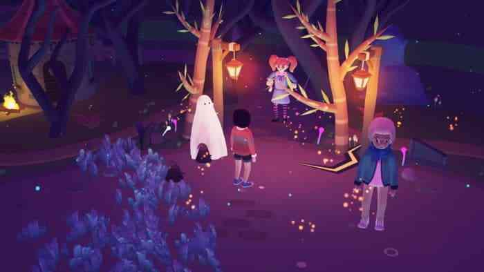 Ooblets Nullwhere