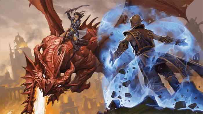 Baldurs Gate 3 Gith Rider