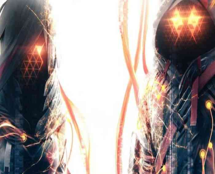 Scarlet Nexus cover art