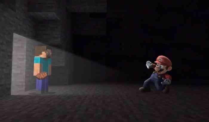 Smash Bros. Ultimate Character