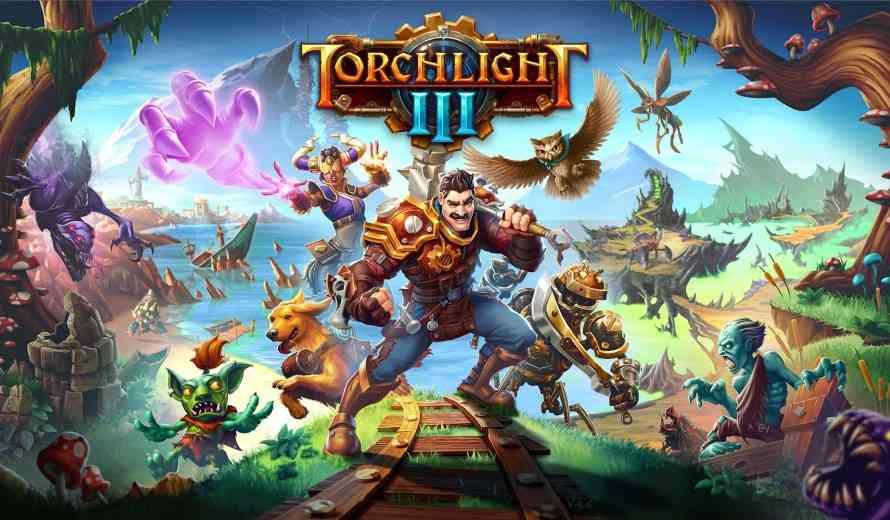 Zynga Acquiring Torchlight 3 Studio   COGconnected
