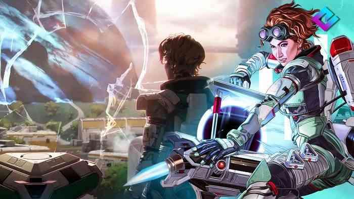 apex legends seer gameplay