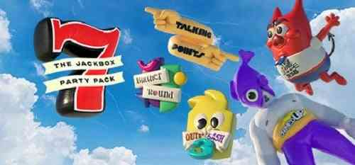 Jackbox Party Pack 7 Review - Arguably The Best One Yet ...
