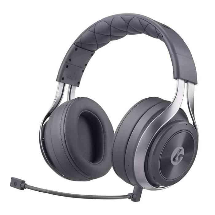 lucidsound headset