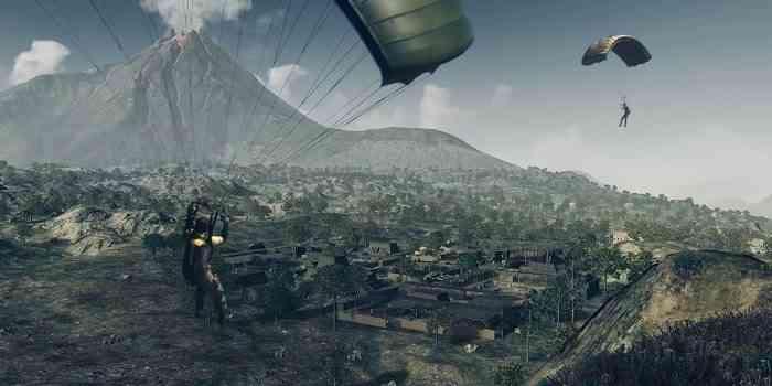 PUBG Season 9 Brings Map With a Volcano