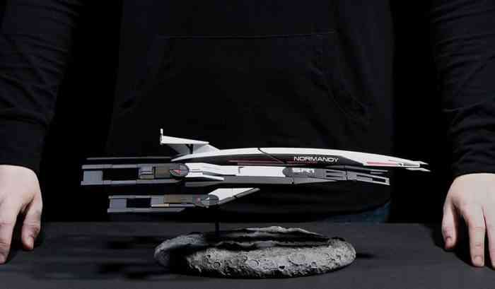 Mass Effect Products