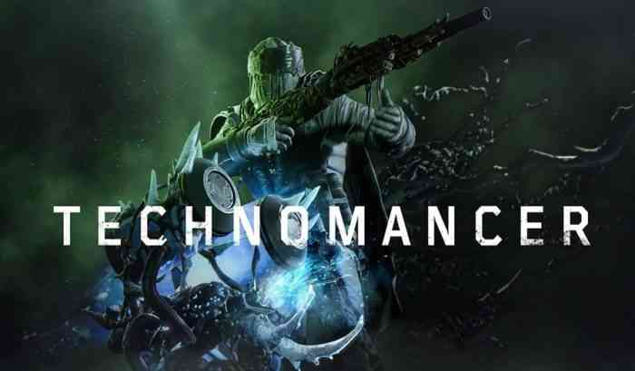 outriders technomancer feature