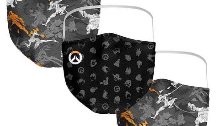 Blizzard Masks