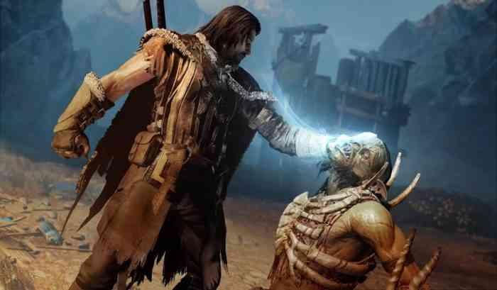 Shadow of Mordor Online Features