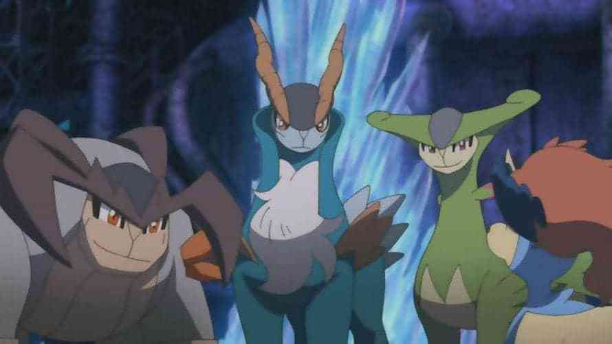 A Legendary Trio is Back in Pokemon Go