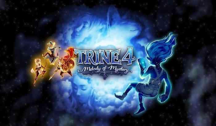 Trine 4 DLC