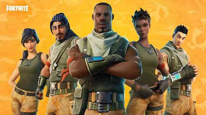 fortnite may get optional monthly subscription cogconnected fortnite may get optional monthly