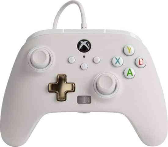 Power A Xbox Controller