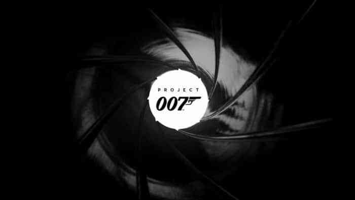 No Movie James Bond Will Be Featured in 007 Game