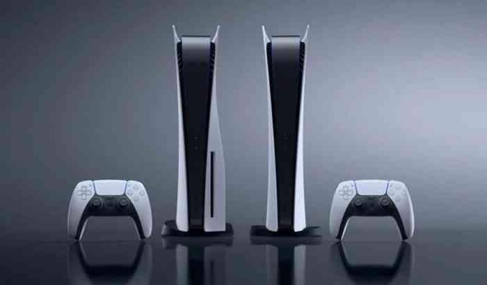 PS5 Storage