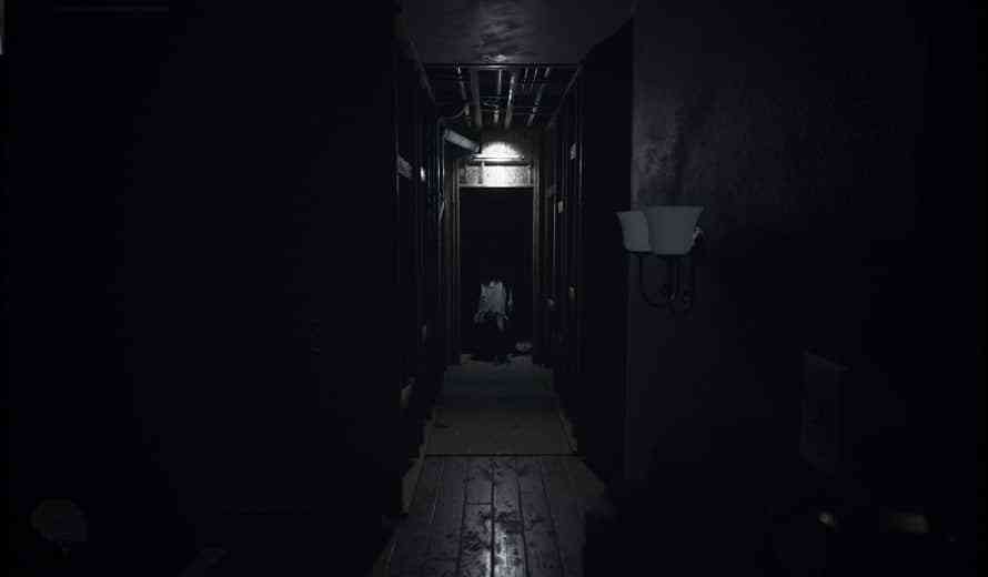 Visage Review - Some Seriously Spooky Sh*t