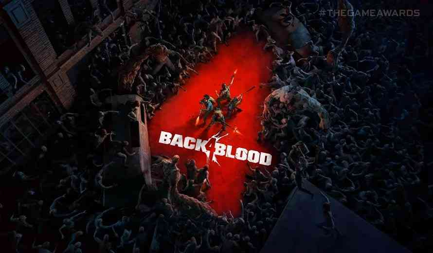 Back 4 Blood Open Beta Trailer is Bananas, Shows Off High Octane Action