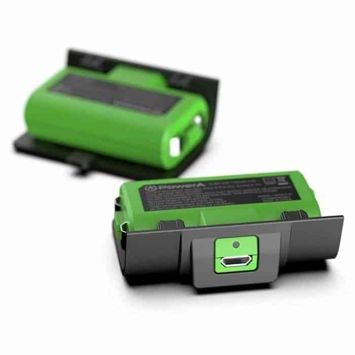 PowerA Xbox Battery