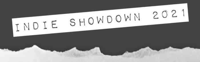 Indie Showdown 2021 promo art