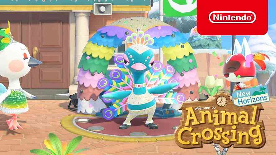 Animal Crossing Carnival Coming With New Update | COGconnected