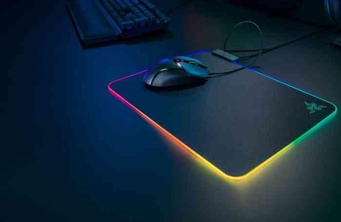razer firefly v2 mousepad