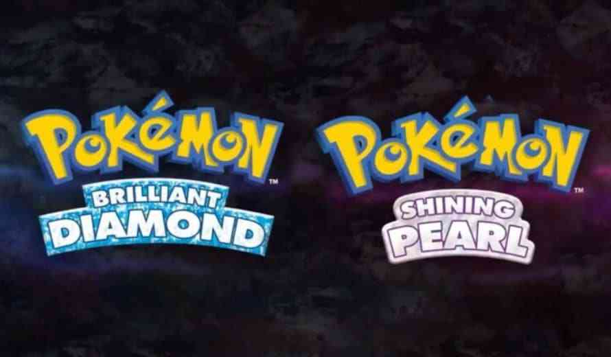Pokémon Brilliant Diamond And Shining Pearl Pokemon-Brilliant-Diamond-and-Shining-Pearl-min
