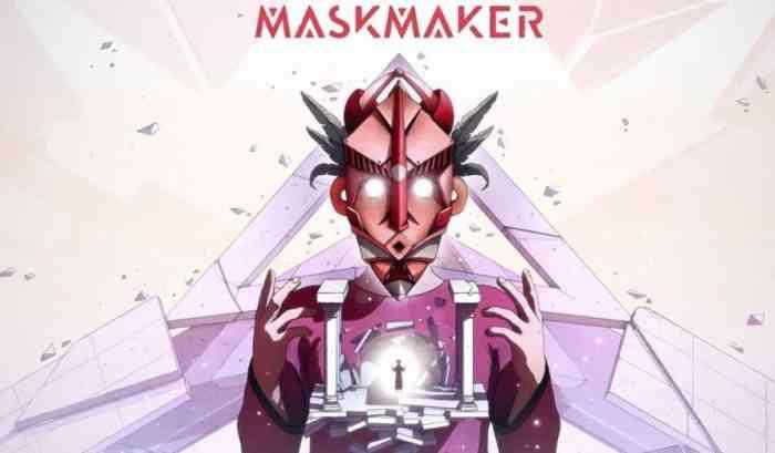 Maskmaker title image