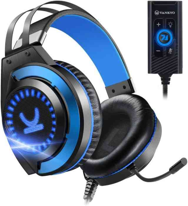vankyo headset