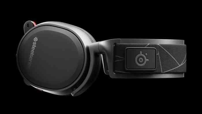 SteelSeries Arctis 7 wireless headset