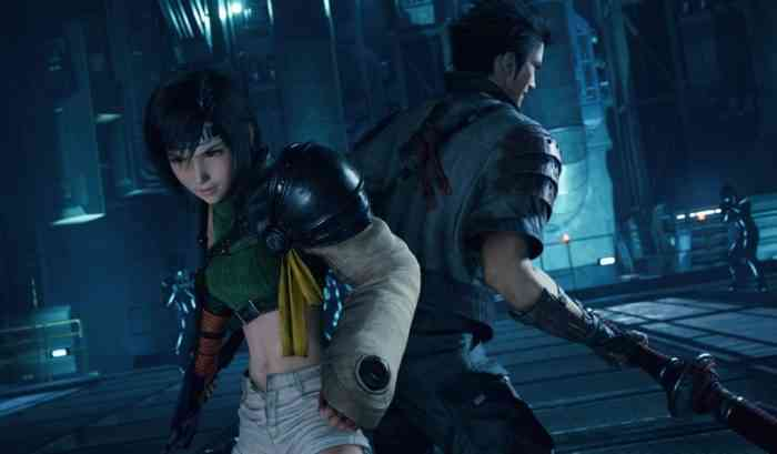 Bios Drop For Final Fantasy VII Remake's Yuffie – and Newbie Sonon