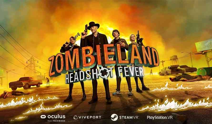Zombieland: Headshot Fever Aiming For Spring Release Date | COGconnected