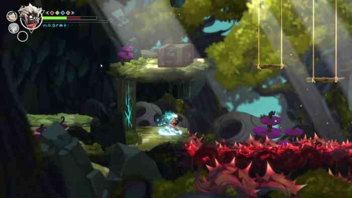 Fallen Tear: The Ascension screenshot