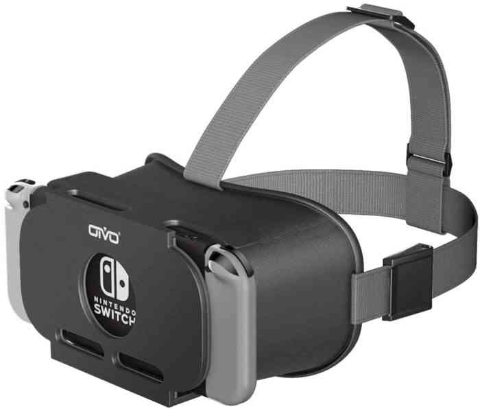 OIVO VR headset