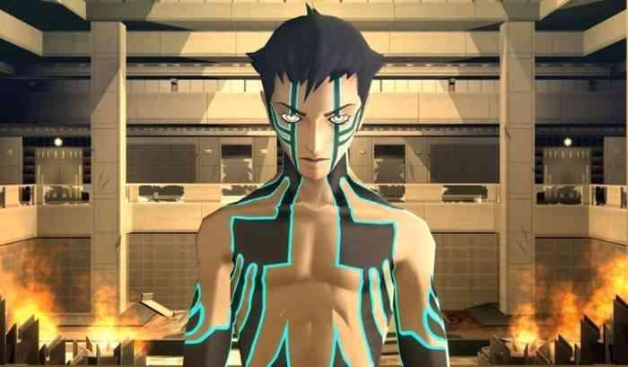 Shin Megami Tensei III: Nocturne HD