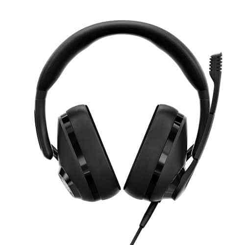 Epos H3 headset black