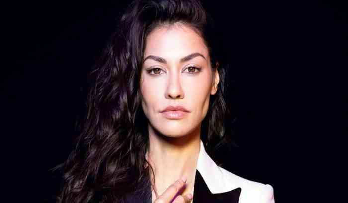 Borderlands Movie Janina Gavankar