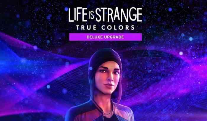 Life Is Strange: True Colors DLC