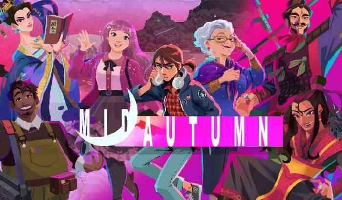 Midautumn game