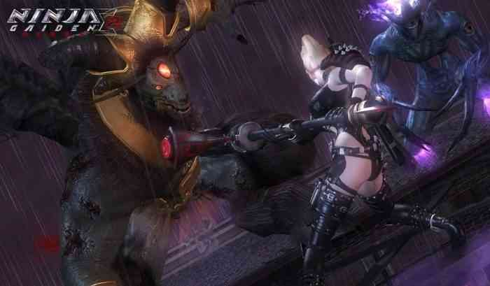 Ninja Gaiden Master Collection Screenshot