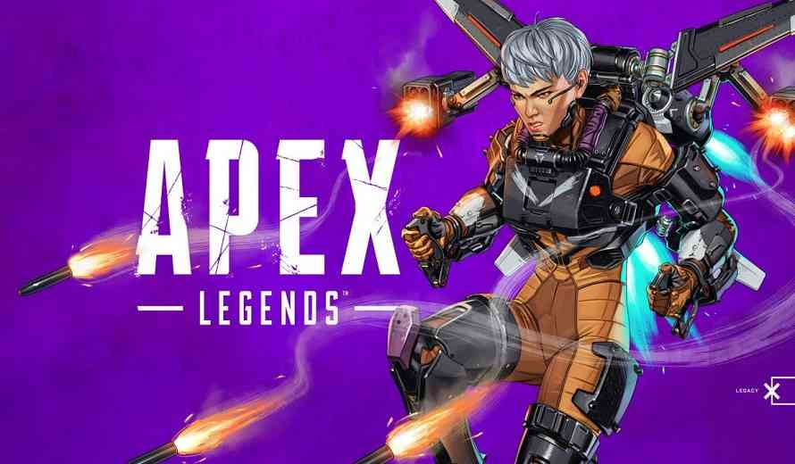 Apex Legends Showcases Its Upcoming Halloween Event With A Twist thumbnail